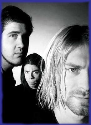 Enter to Nirvana homepage